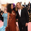Marco Perego The 2019 Met Gala Celebrating Camp: Notes On Fashion - Arrivals