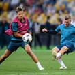 Marcos Llorente Real Madrid Vs. Liverpool - UEFA Champions League Final Previews