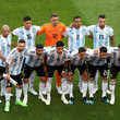 Marcos Rojo France vs. Argentina: Round Of 16 - 2018 FIFA World Cup Russia