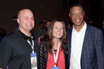 Marcus Allen On Location Experiences' Super Bowl LI Pre-Game Events at NRG