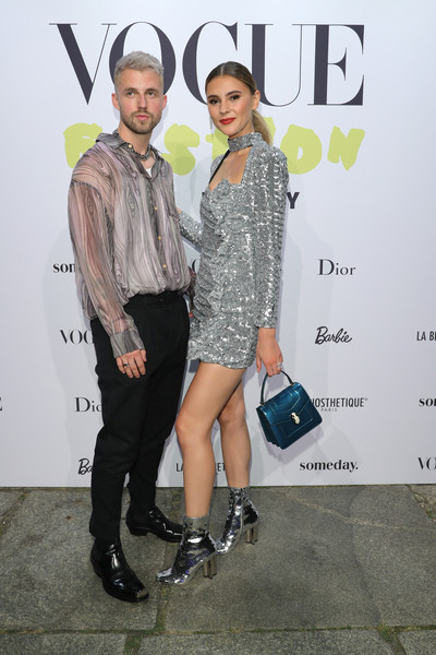 Vogue Party In Berlin