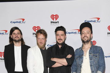 Marcus Mumford 2019 iHeartRadio Music Festival And Daytime Stage