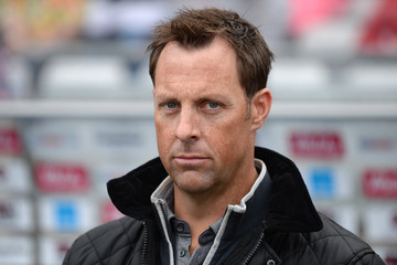 Marcus Trescothick Sussex Sharks vs. Somerset - Vitality Blast Semi-Final