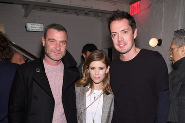 Marcus Wainwright rag & bone Celebrates the New York Premiere of 'Why Can't We Get Along'