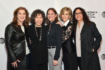 Marcy Ross Tribeca Tune In: 'Grace and Frankie' - 2016 Tribeca Film Festival
