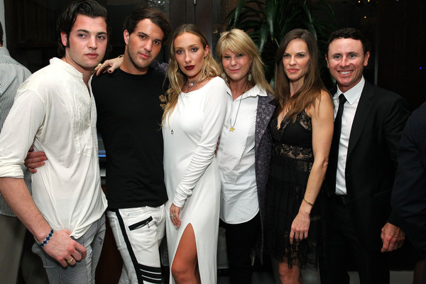 DuJour Magazine's Jason Binn Celebrates His Annual Art Basel Miami Kick-Off Party