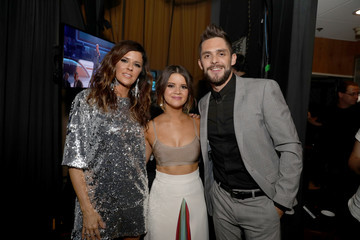 Maren Morris 11th Annual ACM Honors - Backstage and Audience