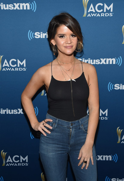 maren morris photos siriusxm 39 s the highway channel broadcasts backstage leading up to the. Black Bedroom Furniture Sets. Home Design Ideas