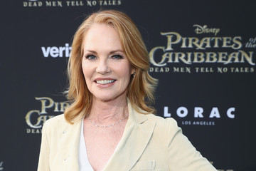 Marg Helgenberger Premiere of Disney's andnd Jerry Bruckheimer Films' 'Pirates Of The Caribbean: Dead Men Tell No Tales'