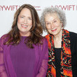 Margaret Atwood 2019 NYWIFT Muse Awards