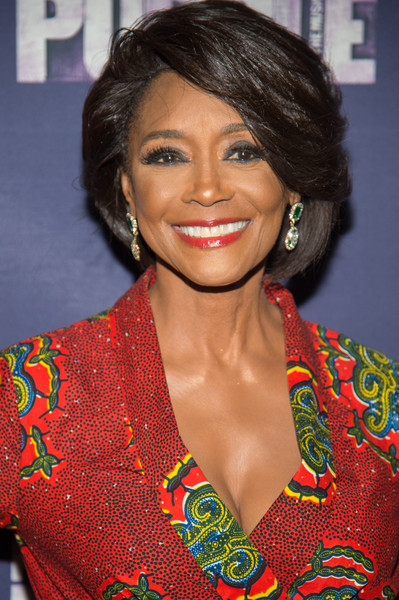 margaret avery photos   the color purple broadway