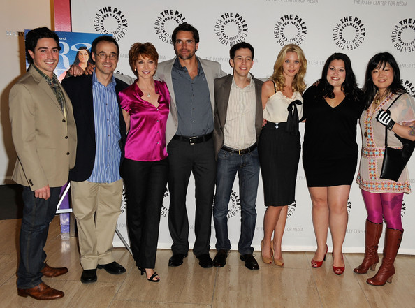 Margaret cho and brooke elliott photos photos paley for Drop dead diva series finale