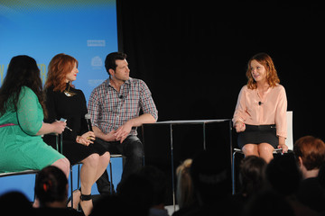 Margaret Lyons Vulture Festival Presents: Difficult People Screening & Discussion With Amy Poehler, Julie Klausner And Billy Eichner