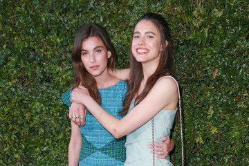 Margaret Qualley CHANEL Dinner Celebrating Our Majestic Oceans, A Benefit For NRDC