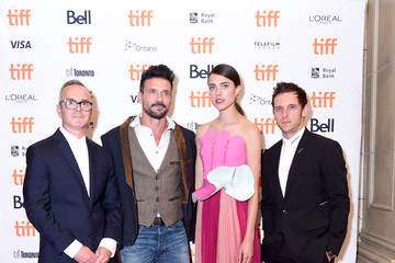 Margaret Qualley 2018 Toronto International Film Festival - 'Donnybrook' Premiere