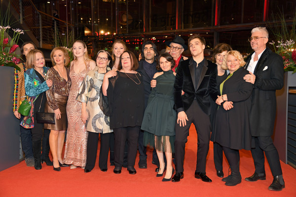'The Golden Glove' Premiere - 69th Berlinale International Film Festival