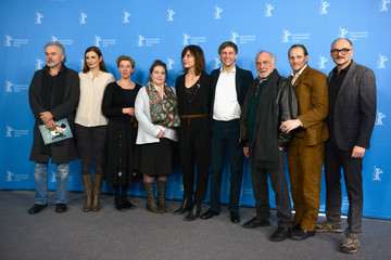 Margarita Broich 'Superegos' Photocall - 64th Berlinale International Film Festival