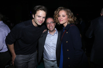 Margarita Levieva 2015 Tribeca Film Festival After Party For Meadowland, Sponsored By BOMBAY SAPPHIRE Gin At PH-D At Dream Downtown