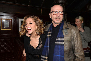 Margarita Levieva 'Only Lovers Left Alive' Screening in NYC