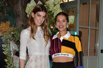 Margherita Missoni Fashion Tech Lab Launch Event Hosted By Miroslova Duma and Stella McCartney - PFW Spring And Summer 2018