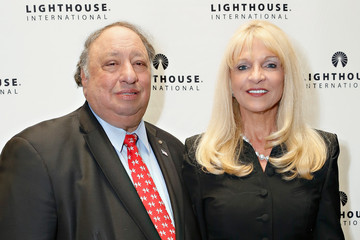 Margo Catsimatidis Arrivals at 'A Posh Affair' Gala in NYC