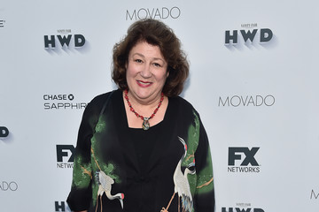 Margo Martindale Vanity Fair and FX's Annual Primetime Emmy Nominations Party - Arrivals