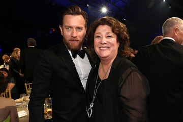 Margo Martindale The 23rd Annual Critics' Choice Awards - Inside