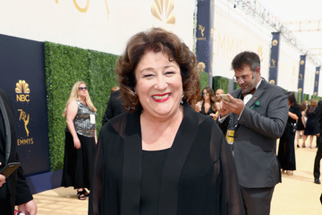Margo Martindale IMDb LIVE After The Emmys 2018