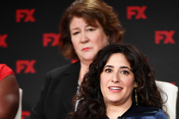 Margo Martindale 2020 Winter TCA Tour - Day 3