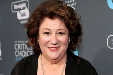 Margo Martindale The 23rd Annual Critics' Choice Awards - Red Carpet