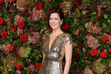 Margo Stilley Evening Standard Theatre Awards - Red Carpet Arrivals