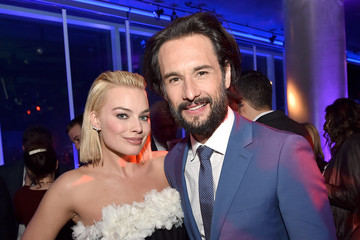 Margot Robbie 'Focus' Afterparty in LA