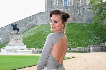 Margot Robbie Service of the Order of Bath