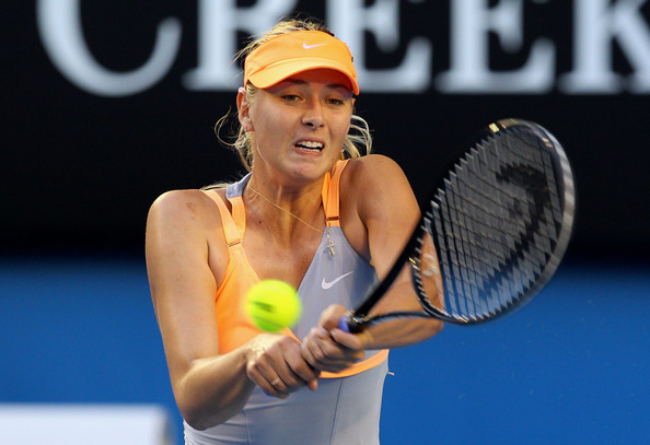 maria sharapova 2011 australian open dress. Other maria-sharapova--