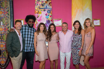Maria Baum Sixth Annual Hamptons Paddle & Party for Pink to Benefit Breast Cancer Research Foundation