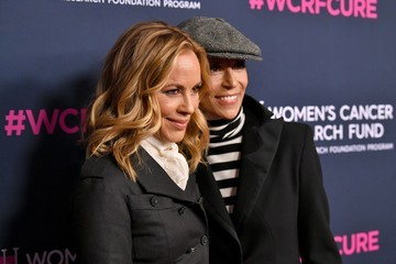"Maria Bello WCRF's ""An Unforgettable Evening"" - Arrivals"