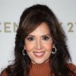 Maria Canals-Barrera The Eva Longoria Foundation Gala - Arrivals