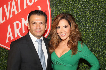 Maria Canals-Barrera The Salvation Army Sally Awards