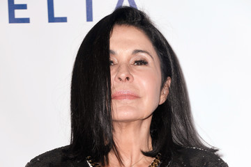 Maria Conchita Alonso 2019 MusiCares Person Of The Year Honoring Dolly Parton - Arrivals