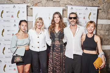 Maria Esteve 'Corazon' Screening At The Ibiza Film Festival