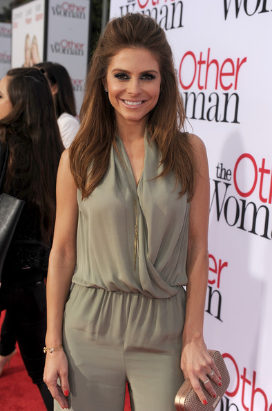 Maria Menounos - 'The Other Woman' Premieres in LA — Part 4