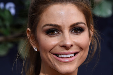 Maria Menounos Premiere of Universal Pictures' 'Jurassic World' - Arrivals