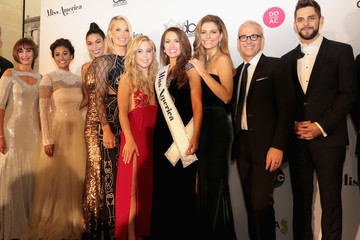 Maria Menounos 2018 Miss America Competition - Press Conference