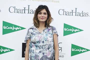 Maria Reyes 'The Petite Fashion Week' Inauguration in Madrid
