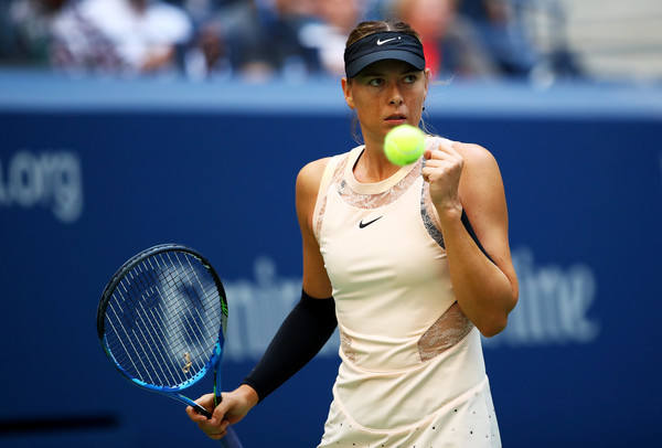 Maria Sharapova Roars Into Third Round With Epic Win Over ...