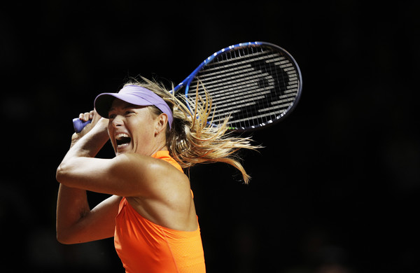 Maria Sharapova's Support for Anti-Doping Drive Fails To Protect Her From Critics