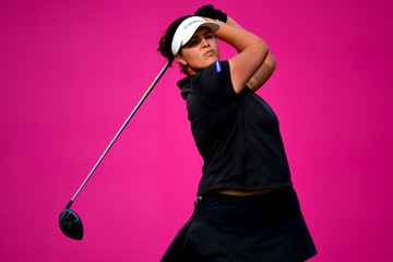 Maria Torres Evian Championship 2018 - Day Four