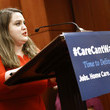 Maria Town Advocates Welcome Back Congress At DC Rally By Calling For Urgent Focus On Caregiving