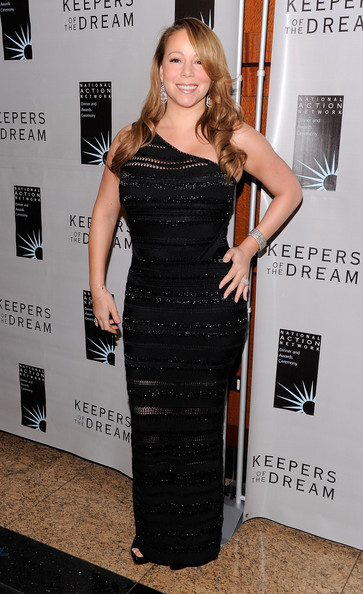 12th Annual Keepers Of The Dream Awards - Arrivals