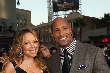 Mariah Carey 'Hercules' Premieres in Hollywood — Part 3
